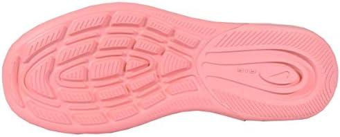 Nike WMNS NIKE AIR MAX AXIS, Women's Sneakers, Orange (Rush
