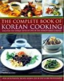 img - for The Complete Book of Korean Cooking book / textbook / text book
