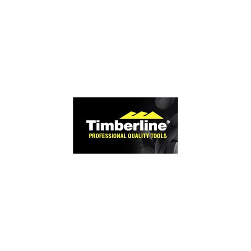 Timberline 270-60 Slotting Cutters 3-Wing 1/2 Dia x 3-1/8 Long Arbor with Nuts and Washer (Nuts Timberline)