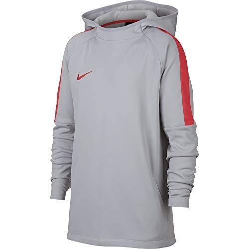 Dry Wolf Nike shirt Academy Crimson lt T Bambino Grey Zwfqd