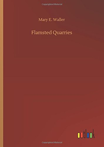 Flamsted Quarries ebook