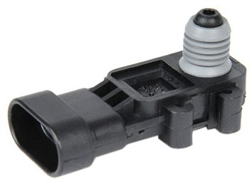 ACDelco 16238399 GM Original Equipment Fuel Tank Pressure Sensor (Buick Park Avenue Engine Computer)