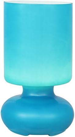 weiß 92975//05 Glas Energieklasse A Brilliant Fuerte Tischleuchte 1x E14 maximum 40 W weiß 92975//05
