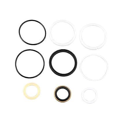 Amazon com: Hydraulic Tilt Cylinder Seal Repair Kit For Komatsu