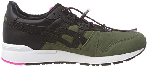 Mixte Forest Asics Gel 300 Multicolore Adulte Lyte Black Running Chaussures de AnX8rn1PH