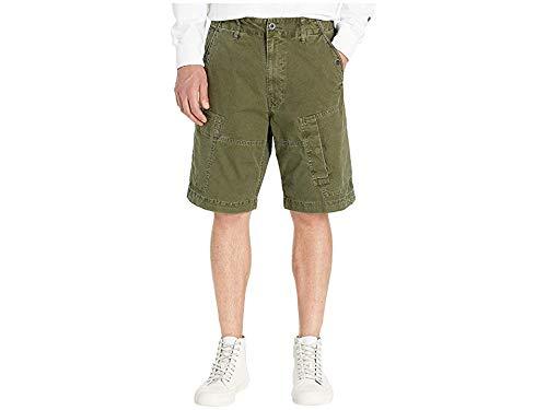 - G-Star Men's Axler Relaxed Shorts Combat 36 10