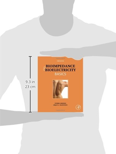 Bioimpedance and Bioelectricity Basics, Third Edition