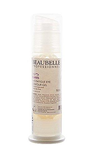 Beaubelle Anti-Fatigue Eye Contour Gel 100ml Big Size by Beau Belle