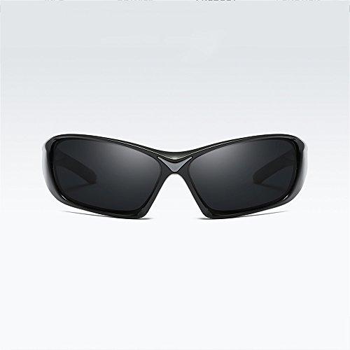 d'équitation soleil Lunettes de de soleil Lunettes de homme de Nouvelle lunettes Lunettes polarisées Couleur pour SEEKSUNG® Lunettes sports fBwqCCx7p