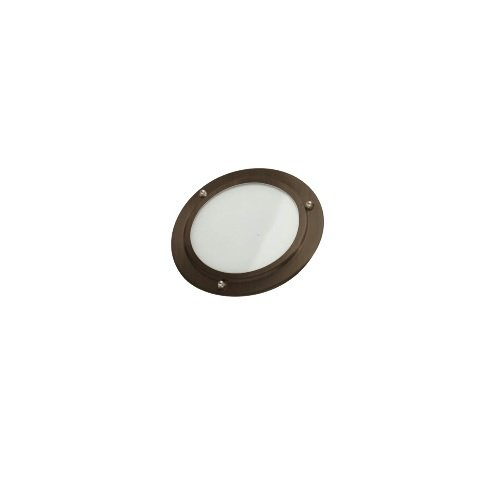 (THERMASOL SL-ORB Shower Light - Oil Rubbed Bronze)