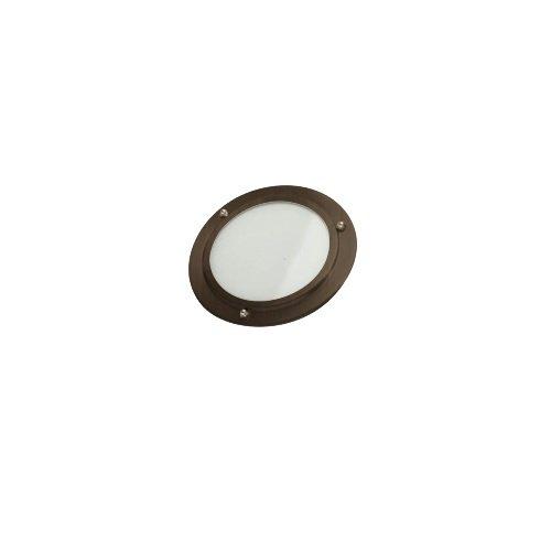 THERMASOL SL-ORB Shower Light-Oil Rubbed Bronze (Shower Steam Light)