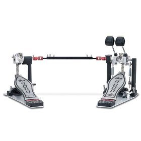 DW Drum Workshop 9000 Series Double Bass Drum Pedal with ...