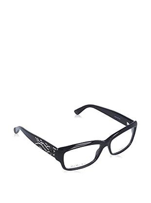 e387307507b Giorgio Armani Gestell 97380753 (53 mm) schwarz