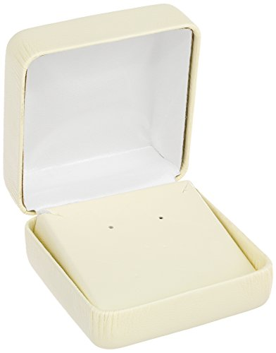 10k Gold Swarovski Zirconia Three Stud Earrings Set