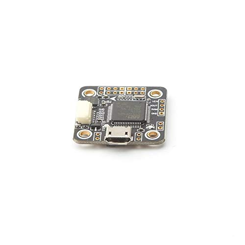 Wikiwand F4 for Nano Stm32f405 2-4s Flight Controller 20 20mm 4g Built-in Osd 5v by Wikiwand (Image #5)