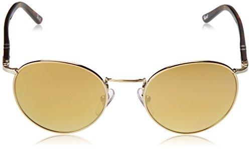 Persol, Lunettes de Soleil Mixte Light Gold 1016W4
