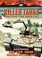 Killer Tanks - The T34 Tank