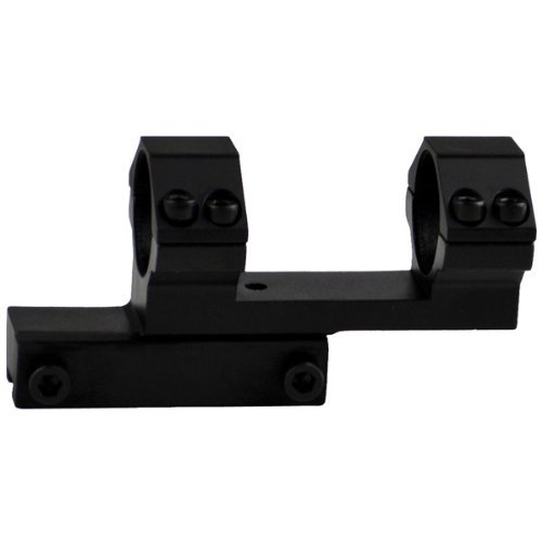 (SNIPER Scope Ring Mount-AG25EX38, Dovetail Fit, Light weight and durable)