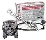 Uflex ACCURA15 Accura Rotary Steering System, 15'
