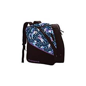 Transpack Edge Junior Ski Boot Bag 2019 Unicorn
