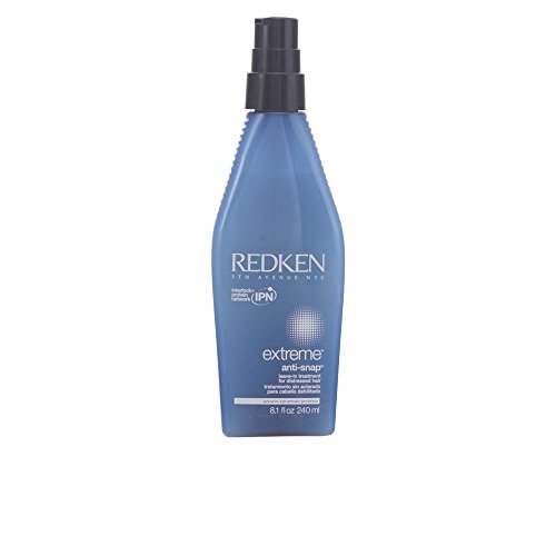 Extreme Leave - Redken Extreme Anti Snap Leave is Treatment 8.1 Oz
