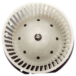 TYC 700022 Ford Econoline Van Replacement Front Blower Assembly