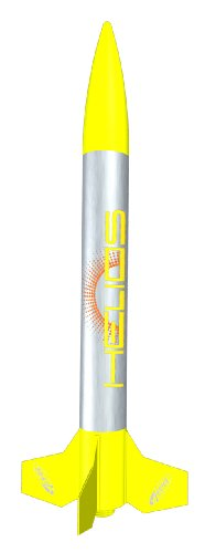 Estes Helios Model Rocket Kit