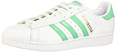 adidas Womens Mens C77124 Low-top Size: 8