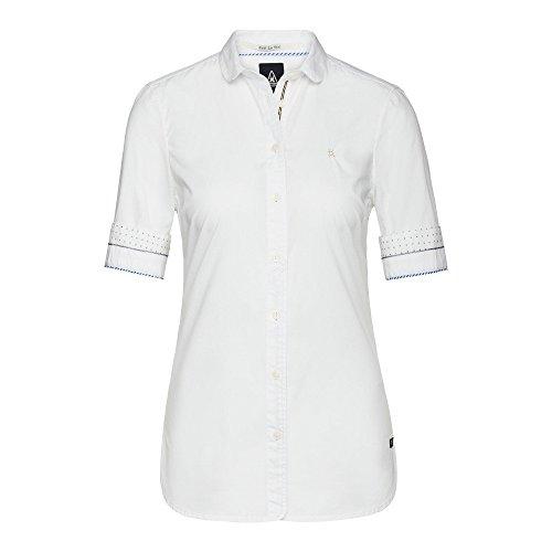 Gaastra - Camisa deportiva - para mujer blanco