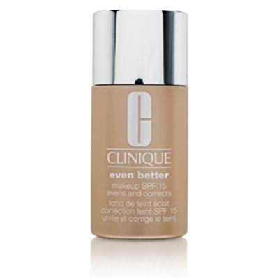 Clinique Even Better Makeup SPF 15 Evens and Corrects Foundation Makeup