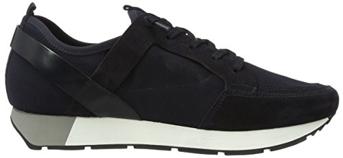 Kennel And Schmenger Ladies Racer Sneaker Blu (suola Pacifica Bianco-grigio)