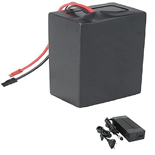18650 ebike batterij 52V 10AH-25AH elektrische fiets elektrische scooter elektrische motorfietsbatterij, lithiumbatterij…