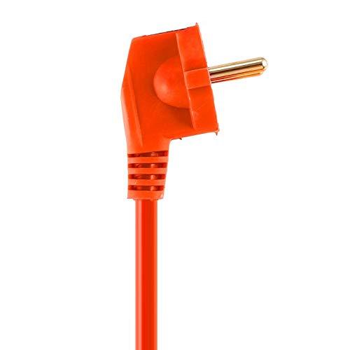 Amazon.com : Creative Smart Lemon Plug Strip Board Multifunción Cuatro USB Carga : Office Products