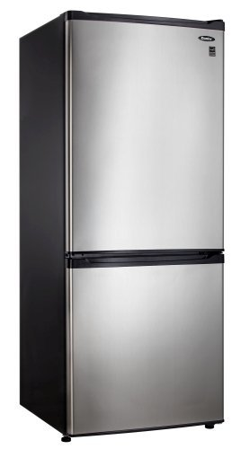Refrigerator, Bottom Freezer, 9.2 cu.ft.