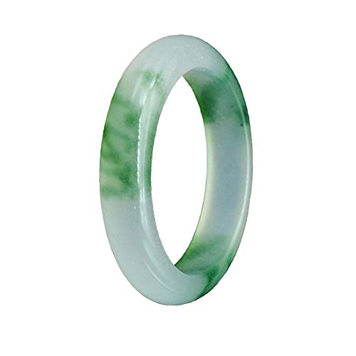 Mayanyan Natural Genuine ice Jade a Goods Fluttering Green Bracelet Jewelry Jewelry Gift Box Packaging