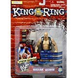 1999 - WWF/ WWE - King of the Ring - Stone Cold Steve Austin Action Figure - Break Down - Rare - - Mint Wwe Wwf