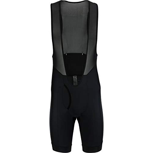 Giro Base Liner Bib Short - Men's Black, ()