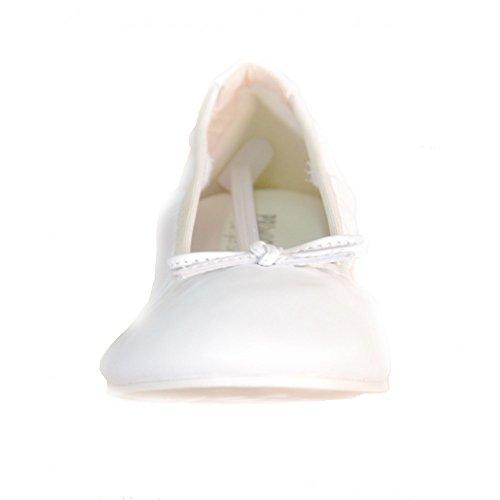 Primigi VERIDIANA 6337500 Mädchen Ballerinas Weiß