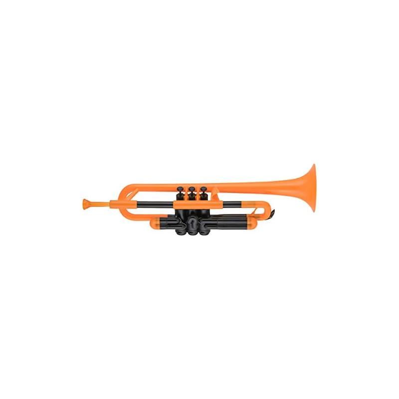 pBone PTRUMPET1O The Plastic Trumpet, Or