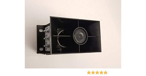 PRECO 1059 Series 300 Back-UP Alarm SELF Adjusting DF,87-112dB a ,12-24v