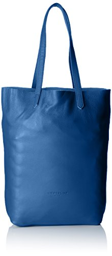 Liebeskind Berlin Viki7 Vintag - Bolsos totes Mujer Azul (Electric Blue)