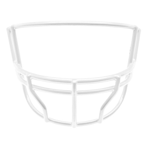 Schutt Sports OPO-XL Super Pro Carbon Steel Football Faceguard, (Schutt Opo Super Pro Carbon)