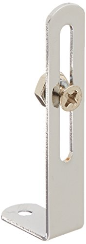 (Gibson Gear PRPB-020 Pickguard Bracket, Chrome)
