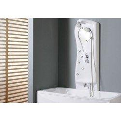 novellini colonne de douche hydromassante