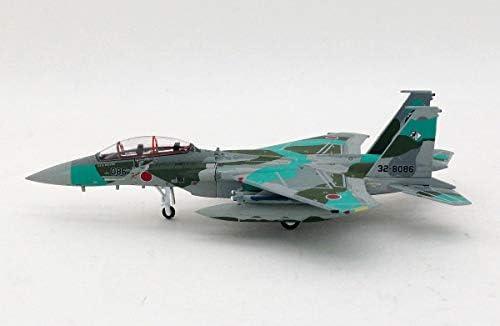 Hogan 1/200 完成品 日本 Japan Air Self Defense Force JASDF F-15DJ 32-8086 ダイキャスト 戦闘機