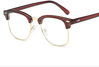 Reading Glasses for Unisex, Clear