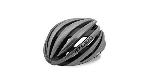 Giro Unisex's Cinder MIPS Cycling Helmet, Matt Titanium, Medium (55-59 cm)