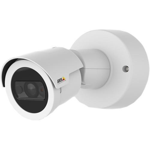 AXIS M2025-LE Network Camera - Monochrome, Color