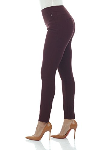 Rekucci-Womens-Ease-In-To-Comfort-Modern-Stretch-Skinny-Pant-wTummy-Control