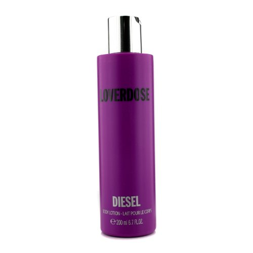 Diesel Loverdose Body Lotion - 200ml/6.7oz